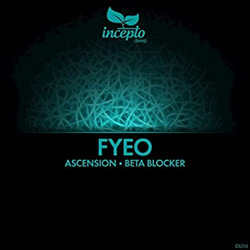 Ascension / Beta Blocker
