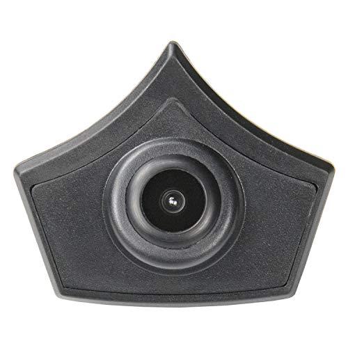 HD 720p Wasserdicht Nachtsicht Einparkhilfe Front-Kamera- perfekt & unauffällig ins Front-Emblem integriert für Mazda 2 3 5 6 CX-7 CX-9 CX-5 Mazda 8