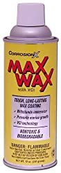 Corrosion Technologies Max Wax review