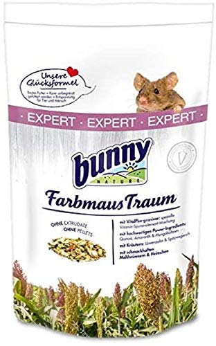 bunny NATURE FarbmausTraum EXPERT, 0.5 kg