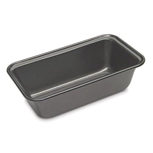 Cuisinart 4-pc Mini Loaf Pan Set, Black