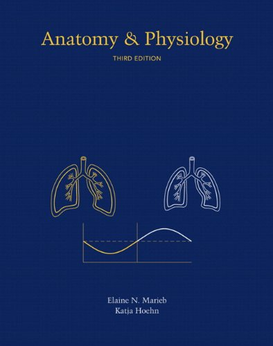 Anatomy &Physiology with IP-10 CD-ROM (3rd Edition)