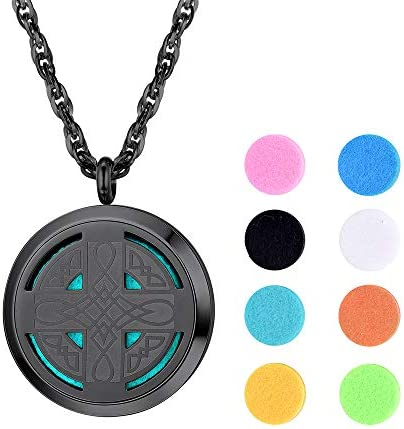 Top 10 Best essential oil diffuser necklace for kids Reviews