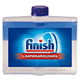 Finish Lavavajillas Limpiamáquinas Regular 250 ml