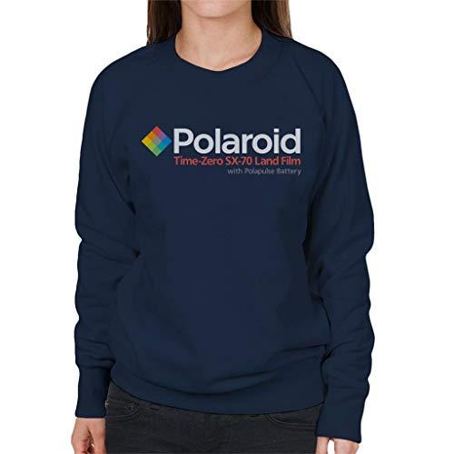 Polaroid Diamond Women's Sweatshirt