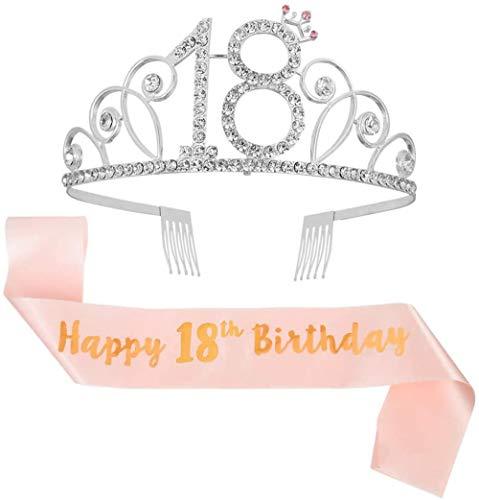 banda 18 cumpleaños fabricante GND