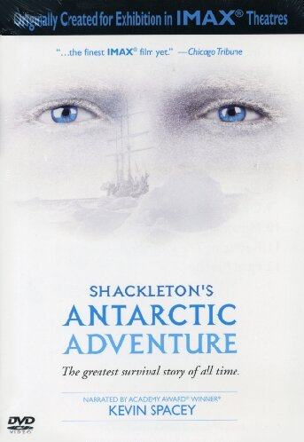 IMAX: Shackleton's Antarctic Adventure