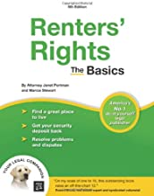Renter's Rights: The Basics
