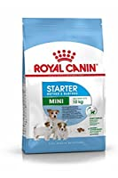 Tailored nutrition suitable for both mothers and puppies Right from gestation through to weaning