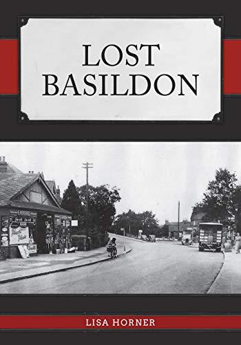 Lost Basildon (English Edition)