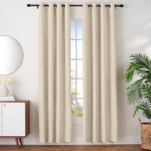 cortina contra el frio fabricante Amazon Basics
