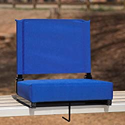 top 10 foldable bleacher seats Flash furniture tribune comfort seats with flash with soft blue seats