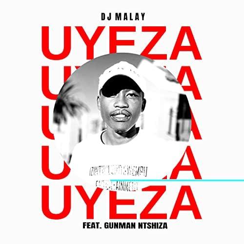 Dj Malay feat. Gunman Ntshiza
