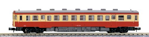 Kato 6041-1 Kiha 52(Pwd) [Toy] (japan import)