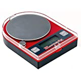 Best Reloading Scales - Hornady 050106 G2-1500 Electronic Powder Scale 1500 Grain Review