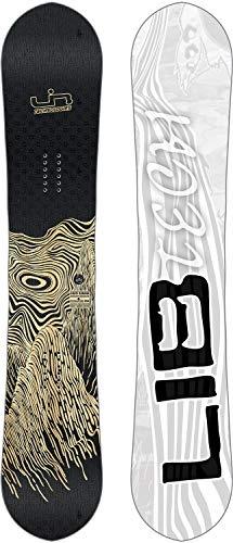 LIB Tech Herren Freestyle Snowboard Skate Banana BTX 156 2019