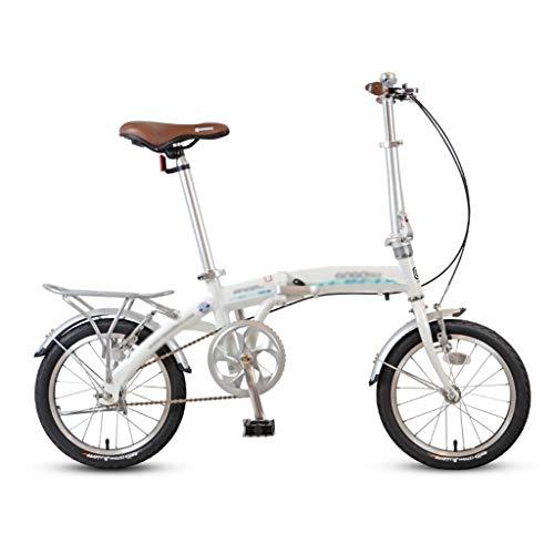 Bicicleta Plegable Plegable Bicicleta Plegable Adultos De La Bicicleta Del Camino Maestro...