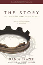 The Story Adult Curriculum Participant's Guide: Getting to the Heart of God's Story (Story, The)