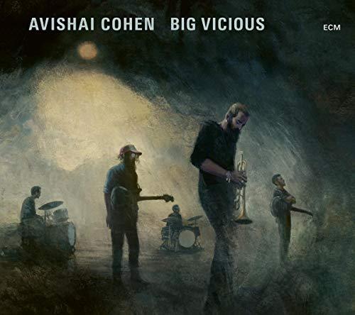 Avishai Cohen Big Vicious - Avishai Cohen Big Vicious