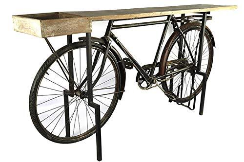 Designer Konsolentisch Vintage Bicycle