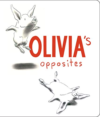 Olivia's Oppositesの詳細を見る