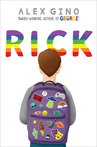 Rick - Kindle edition by Gino, Alex. Children Kindle eBooks ...