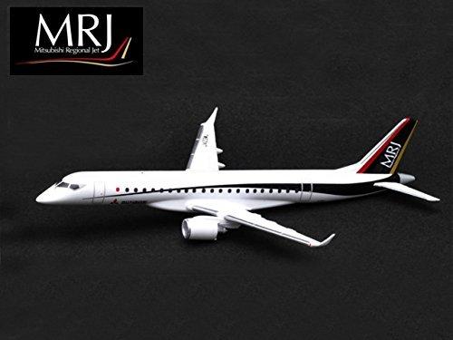 トミーテック ジオコレ『旅客機コレクション三菱航空機MRJ90 飛行試験機3号機』