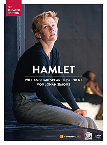 Hamlet [Schauspielhaus Bochum, Juni 2019]