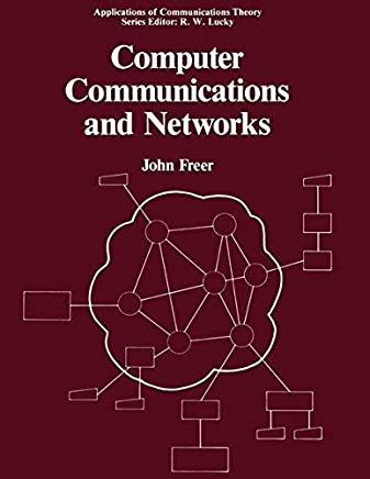 Computer Communications and Networks