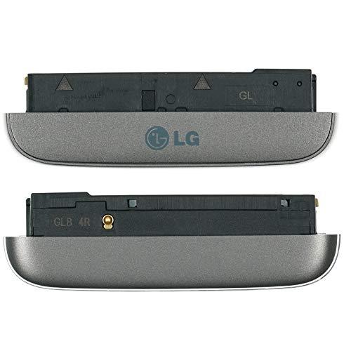 NG-Mobile USB Lade Einheit Buchse Ansteck Modul Cover Platine für LG G5 H850 Titan - Grey