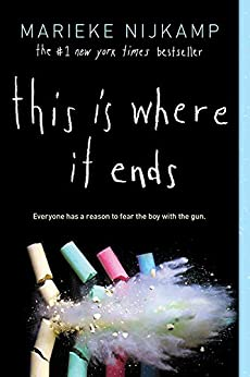 Top 10 Best ya school shooting sourcebooks