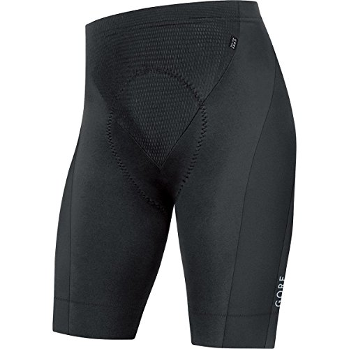 GORE WEAR Power 3.0 Cuissard Homme Noir FR : S (Taille Fabricant : S)