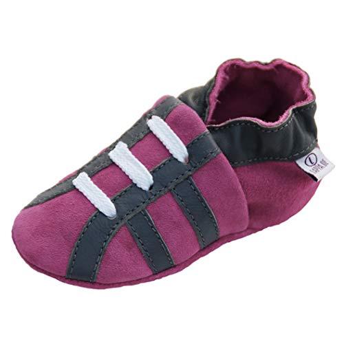 Lappade Kruipschoenen Baby Kinderen Schoenen Pantoffels Schoentjes voor Meisjes