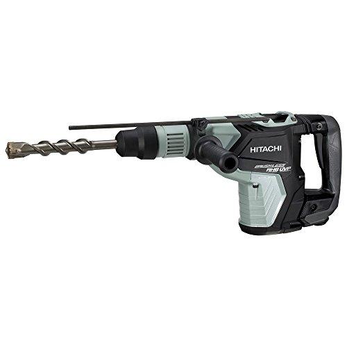 Hitachi tools - Martillo combinado antivibración sds max 1150w 11j
