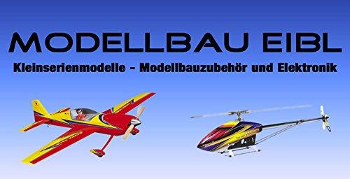 modellbau-eibl-de Turnigy Nano-TECH 1S 3,7V 200mAh 35C-70C- Lipo Blade Parkzone Robbe Eflite UVM.