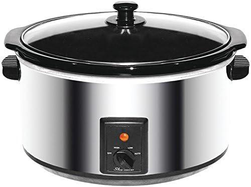 Top 10 Best 8qt slow cooker Reviews