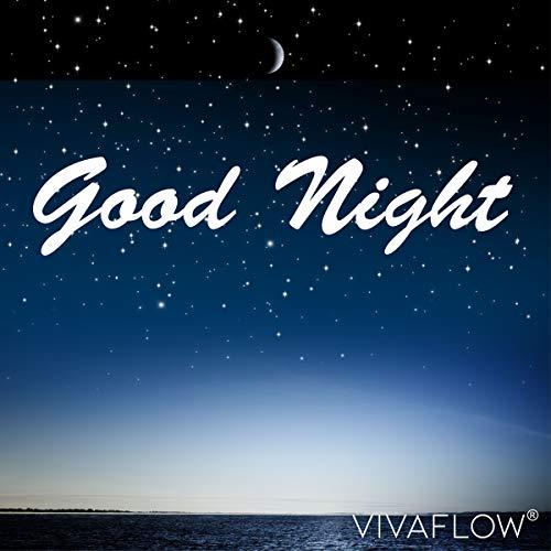 Good Night - Einfach leicht einschlafen audiobook cover art