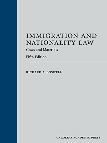 99 Best Immigration Law Books Of All Time Bookauthority