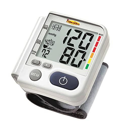 Aparelho Medidor De Pressão Arterial Digital De Pulso G-tech