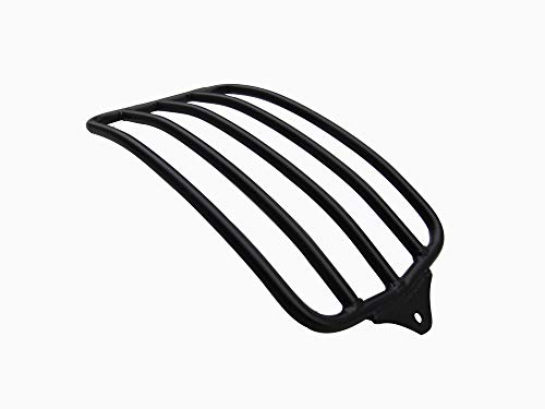Black Solo Fender Rack for 2015-Up Indian Scout