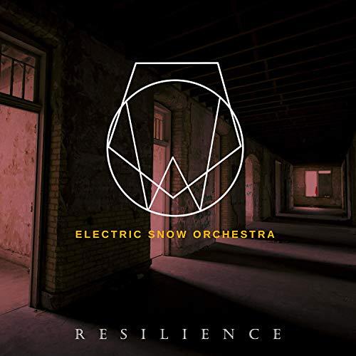 Resilience (feat. Miia V.)