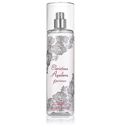 Christina Aguilera Xperience Fine Fragrance Mist, 256 ml