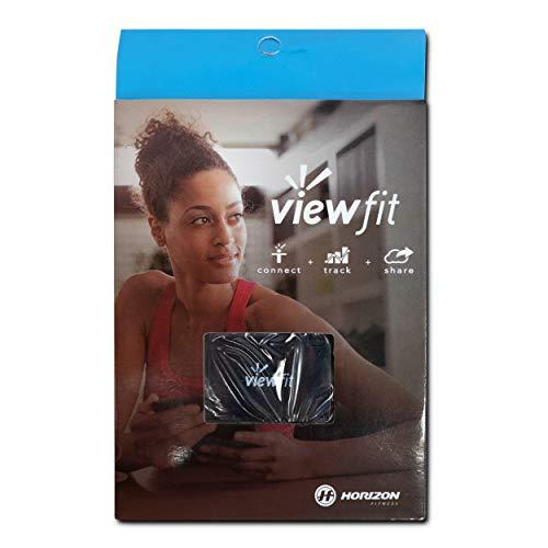 Horizon Fitness volwassenen wifi-module voor Viewfit Citta TT loopband accessoires, zwart, één maat