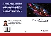 Extragalactic Astronomy: Wormholes and Gravastars