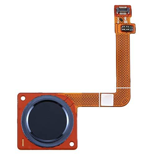 PANGTOU Cable de la flexión del teléfono Celular Cable Flex de Sensor de Huella Dactilar para Motorola Moto G7 Plus Accesorios telefonicos