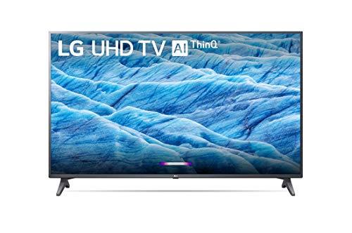 Listado de tv lg smart 43 para comprar hoy. 13