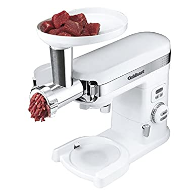 Cuisinart Stand Mixer Meat Grinder Accessory