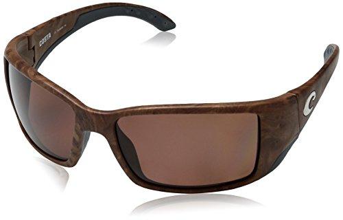 Costa Del Mar Blackfin 580P Sunglasses