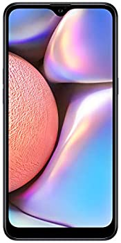 Samsung Galaxy A10S A107M 32GB Unlocked GSM DUOS Phone w/Dual 13MP & 2MP Camera  International Variant/US Compatible LTE  – Black