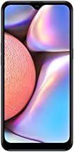 Samsung Galaxy A10S A107M 32GB Unlocked GSM DUOS Phone w/ Dual 13MP & 2MP Camera (International Variant/US Compatible LTE) – Black